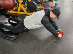 do squats strengthen your core
