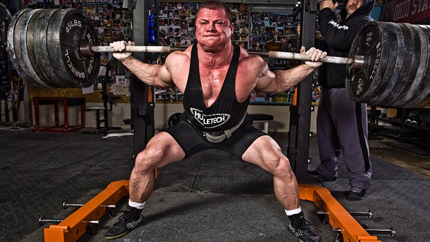 Are Wide Squats Better For Powerlifting?