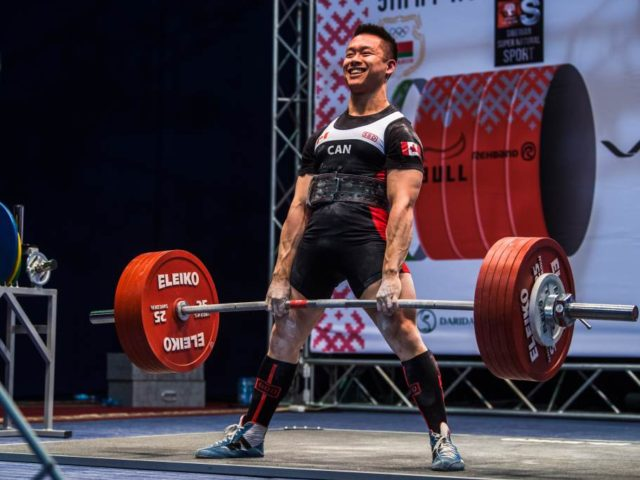 How to Breathe Properly In The Deadlift