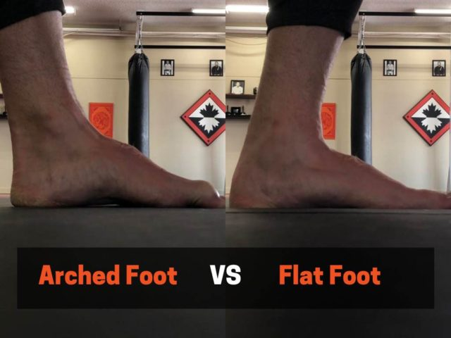 How To Fix Flat Feet While Squatting (Causes & Corrections)