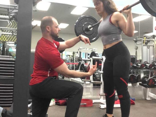 Proper Breathing Technique For Squats (Step-By-Step Guide)
