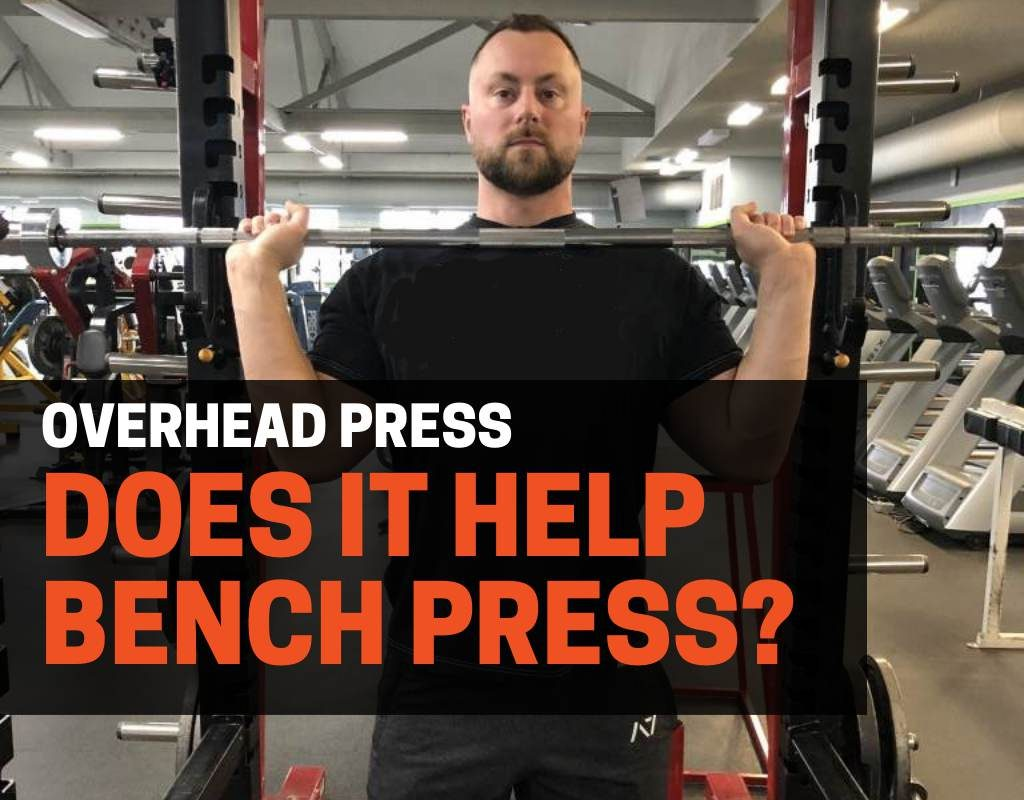 Fantastic Does Overhead Press Help Bench Press Ibusinesslaw Wood Chair Design Ideas Ibusinesslaworg