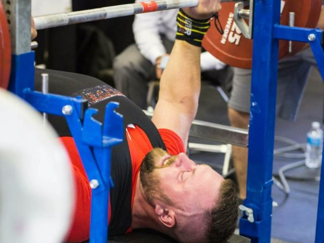 How Many Times Per Week Should You Bench Press?