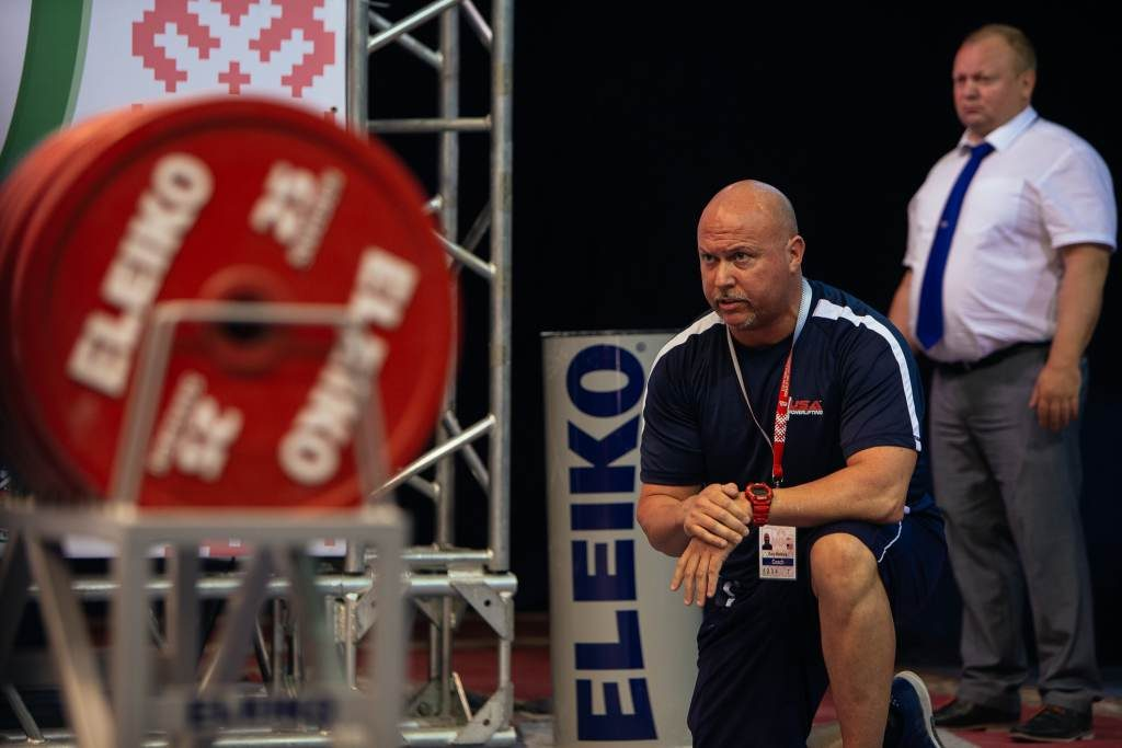 Matt Gary on conventional vs. sumo deadlifting
