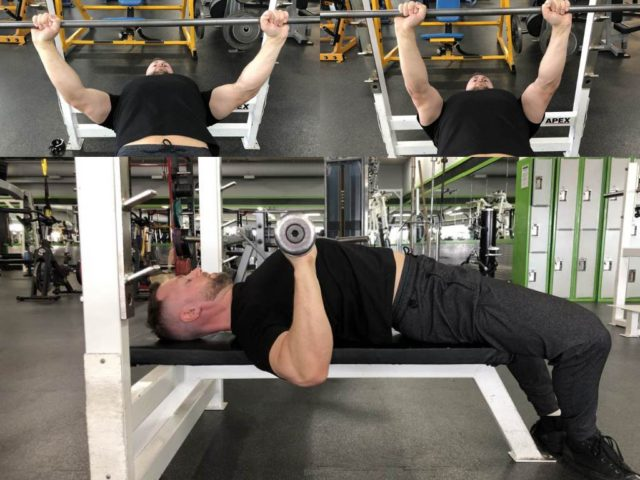 Muscles Used In Bench Press (A Complete Guide)