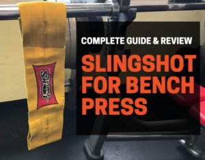 Slingshot for bench press