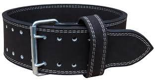 prong belt for powerlifting