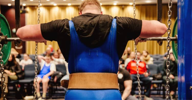 powerlifting injuries long term solutions