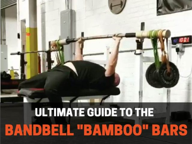 BandBell Bamboo Barbell (Ultimate Guide)