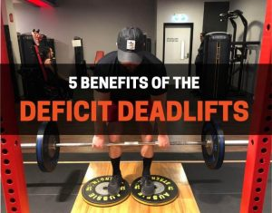 DEFICIT DEADLIFT BENEFITS