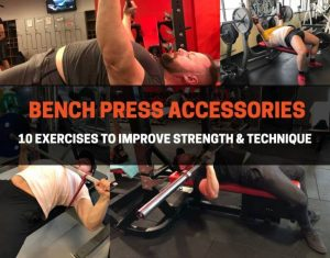 bench press accessories