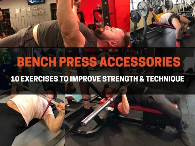 10 Bench Press Accessories To Improve Strength & Technique