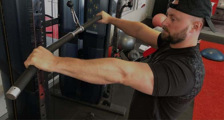 BENCH PRESS PLATEAU #8: BRING UP YOUR CHEST, TRICEP, AND PEC STRENGTH