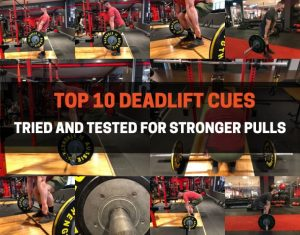 deadlift cues