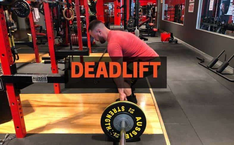 Deadlift: How to do, technique tips, common mistakes, muscles used, and benefits