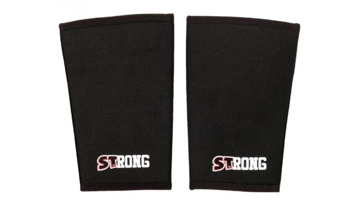 Strong Knee Sleeves by Mark Bell for powerlifting