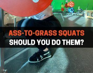ass to grass squats