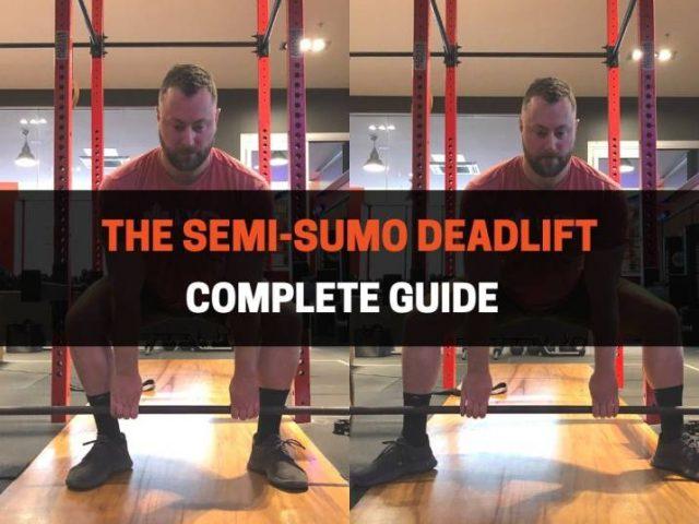Semi Sumo Deadlift: Should You Do It? (Complete Guide)