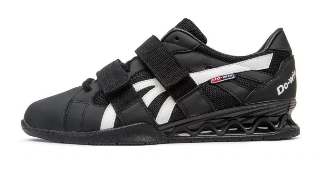 Do-win squat shoe for wide feet