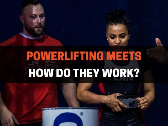 How Do Powerlifting Meets Work? (10 Things You Need To Know)