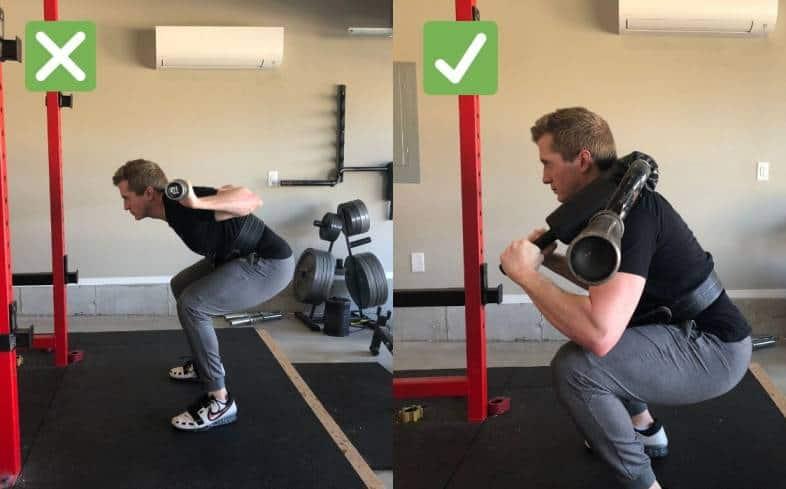 4 Reasons To Do Safety Bar Squats Plus How To Program Them Powerliftingtechnique Com