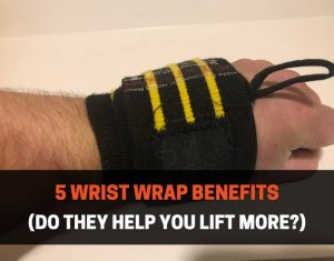 Wrist Wrap Benefits