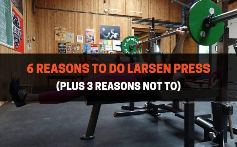 6 reasons you should do Larsen Press