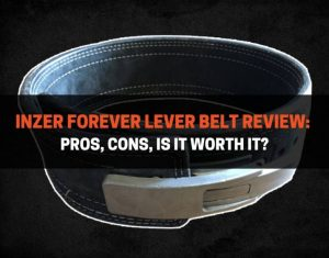 Inzer Forever Lever Belt Review