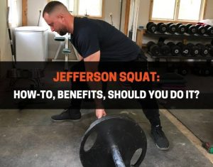 Jefferson Squat How-To, Benefits, Should You Do It