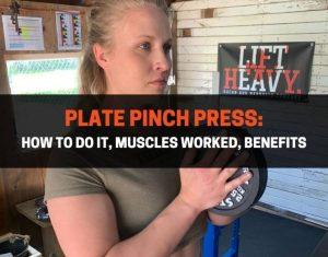 Plate Pinch Press