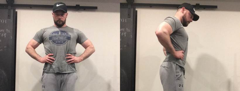 breathing and bracing properly in the squat allows you to stabilize your core while lifting