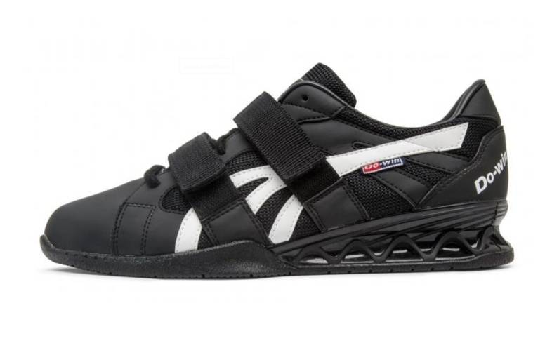 the best lifting shoes