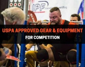 USPA Approved Gear & Equipment For Competition