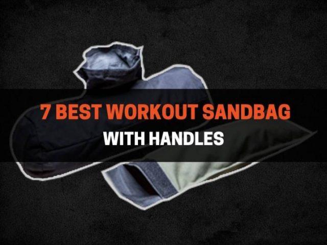 7 Best Workout Sandbag With Handles (2021)