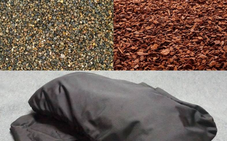step by step guide to fill your bags the best way