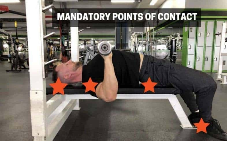 bench press arch is a specialized powerlifting technique that focuses on elevating the chest as high as possible throughout the movement