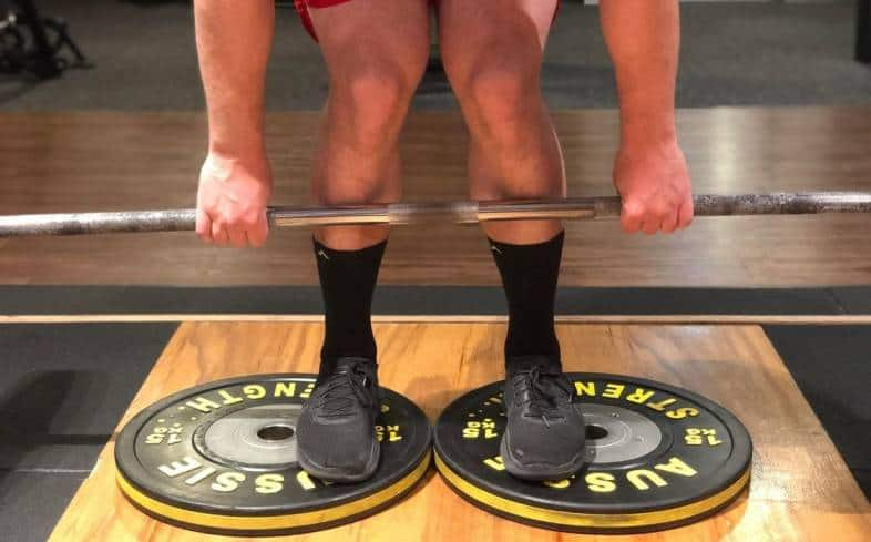 Pick The Right Powerlifting Accessories