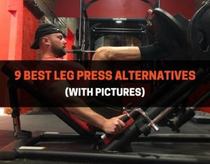 9 Best Leg Press Alternatives