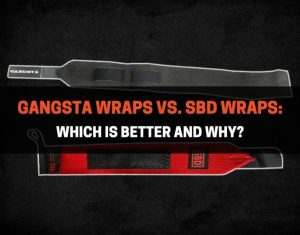 Gangsta Wraps vs. SBD Wraps - Which Is Better and Why