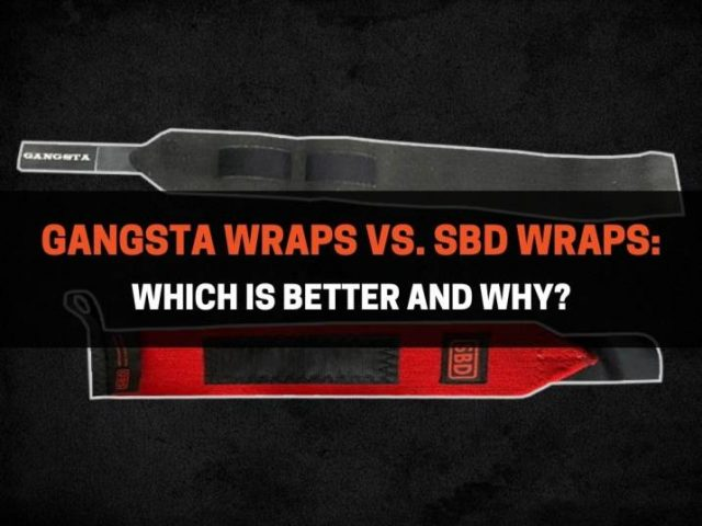 Gangsta Wraps vs. SBD Wraps: Which Is Better and Why?