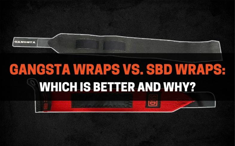 Which Is Better and Why? Gangsta Wraps vs. SBD Wraps: