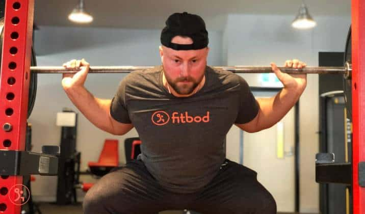 four drawbacks with the squatting every day regiment