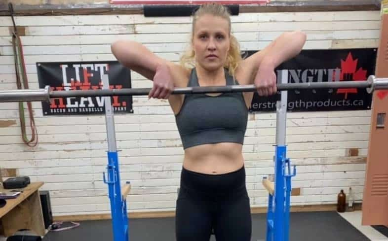 changing the peak bar height of your reps