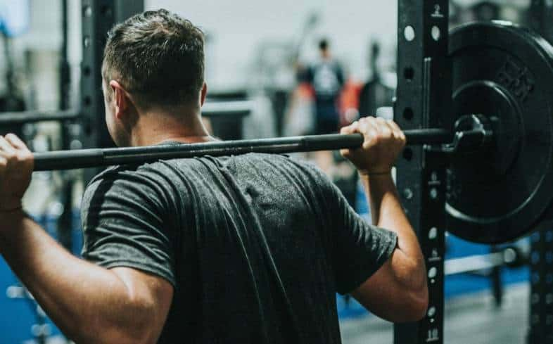 most powerlifters have attempted to bring up their squat through training squats every day