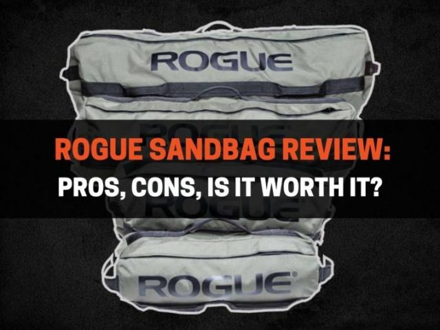 Rogue Sandbag Review: Pros, Cons, Is It Worth It?
