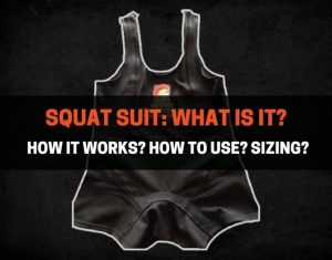 Squat Suit - What Is It