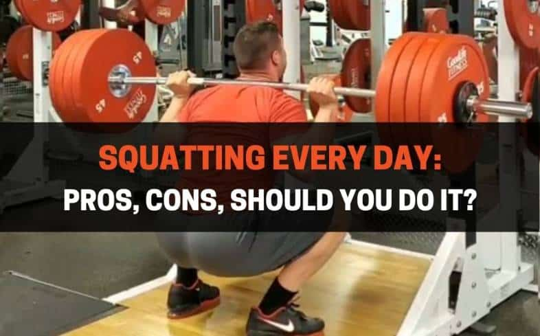 what you need to nnow about squatting every day