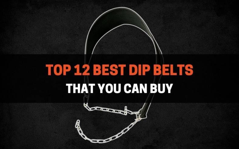 12 best dip belts