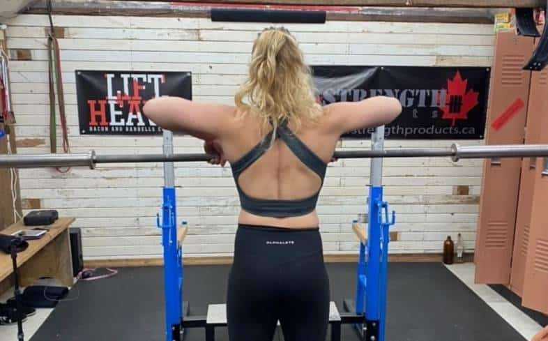 better approach to avoiding pain in your shoulders, wrists, or elbows during upright rows