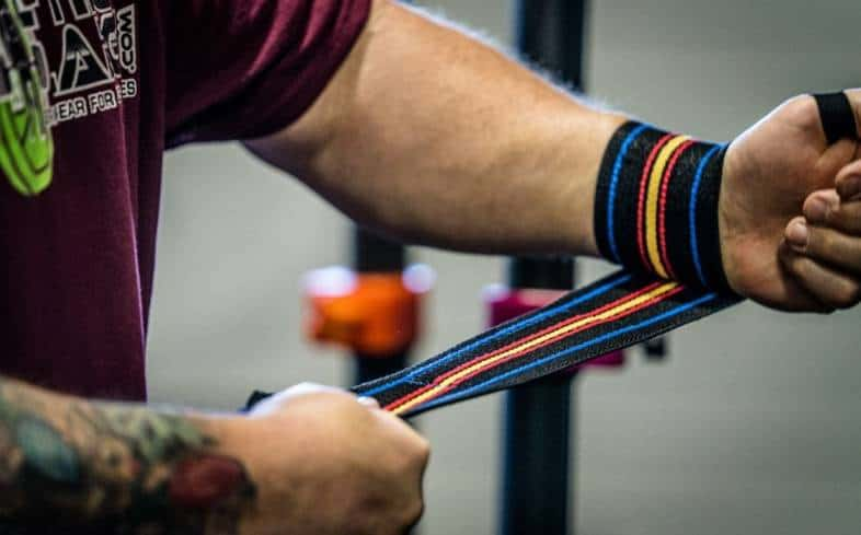 6 steps for a successful mock powerlifting meet
